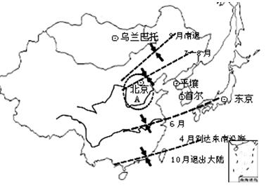 【高中地理中圖版必修61第1冊 第二章 自然地理環境