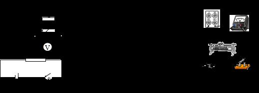 利用电流表和电压表测定一节干电池的电动势和内电阻.要求尽量减小实验误差. (1)应该选择的实验电路是图中的________(选填甲或乙).  (2)现有电流表(0~0.6 A)、开关和导线若干,以及以下器材: A.电压表(0~15 V) B.电压表(0~3 V) C.滑动变阻器(0~50 ) D.滑动变阻器(0~500 ) 实验中电压表应选用________;滑动变阻器应选用________;(选填相应器材前的字母) (3)某位同学记录的6组数据如下表所示,其中5组数据的对应点已经标在如图的坐标纸上,请标