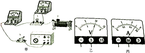 【初中物理苏科版九年级上册 第十四章 欧姆定律实验