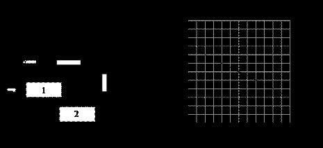 """在""""用dis测电源的电动势和内阻""""实验中,实验器材有:待测干电池,电键"""