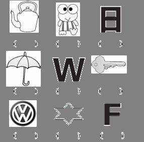 下面哪些是轴对称图形?