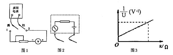 。除蓄电池、滑动变阻器、开关、导线外,可供使用的实验器材还有:  .电流表(量程0.6 A、3 A) .电压表(量程3 V、15 V) .保护电阻甲(阻值4 、额定功率5 W) .保护电阻乙(阻值10 、额定功率10 W) 电流表应选__________量程,电压表应选__________量程,保护电阻选__________。