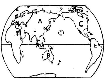 【推荐1】阅读图文材料,完成下列问题。 2017年7月,中俄领导人正式提出:要开展北极航道合作,共同打造北极东北航道。这是连接东北亚与西欧最短的海上航线,将比传统航线航程缩短约25%-55%。  (1)中远集团永盛号货轮沿北极东北航道从中国大连出发,经过洋,经过__________洋,穿过_________海峡,进入北冰洋,随后进入__________洋,最终到达荷兰鹿特丹港,所经过的北极东北航道比传统航道航程__________(长/短/一样)。