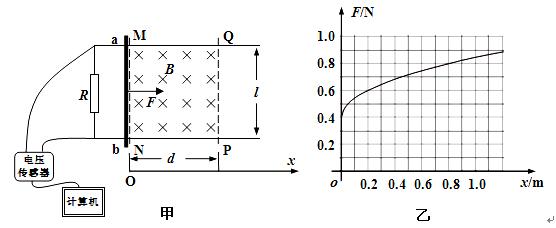 组卷网 高中物理综合库 电磁学 电磁感应 法拉第电磁感应定律 动生