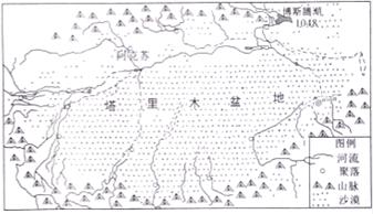 【初中祖国晋教版八地理内容7.2新疆--物理面第一年级册初中下册图片