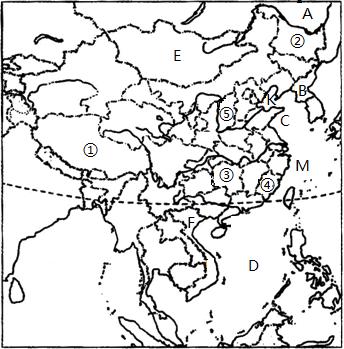 世界行政图高清手绘
