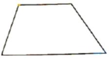 小学数学综合库 空间与图形 面积公式  【推荐2】(1)画出如图梯形的高图片
